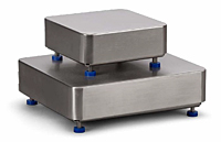 Torsion Series Bench Scale Bases