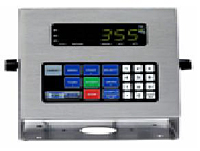 355 I.S. Intrinsically Safe Indicator with AC Power Module