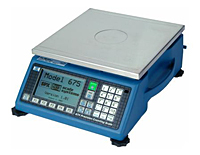 675 Precision Counting Scales