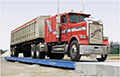 BridgeMont Heavy Duty, BMS-HD Series Truck Scales