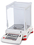 EX124, Explorer® Analytical Balance