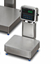 ZQ375 Low Capacity Torsion Base Checkweigher