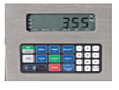 355 I.S. Intrinsically Safe Indicator (Indicator Only)