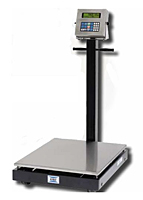 NTEP Certified - Carbon Steel - Electronic Portable Scale