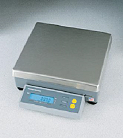 3600 QDT High Resolution Bench Scales